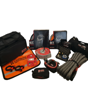 Winch Recovery Kits