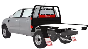 Redroo Offroad UTE TRAY 1