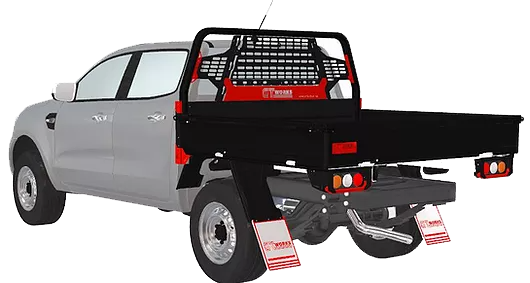Redroo Offroad UTE TRAY 10
