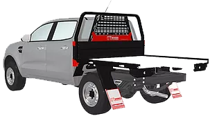 Redroo Offroad UTE TRAY 2