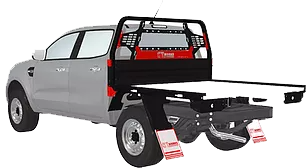 Redroo Offroad UTE TRAY 3