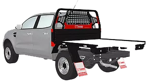 Redroo Offroad UTE TRAY 4