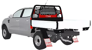 Redroo Offroad UTE TRAY 5