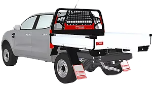 Redroo Offroad UTE TRAY 6