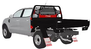 Redroo Offroad UTE TRAY 7