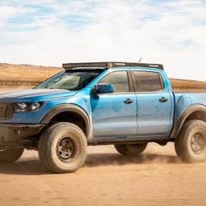Trays suitable for Ford Ranger